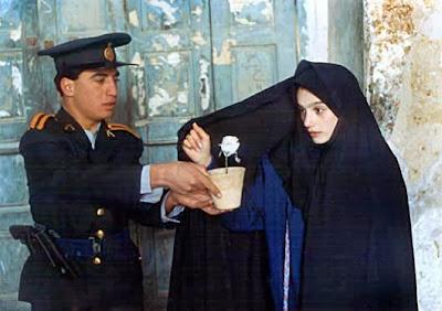 «Миг невинности», режиссер Мохсен Махмальбаф