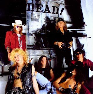 Guns-n-Roses-1991-I
