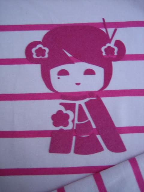 DIY cooles T-Shirt für Mädchen mit Bügelbild verschönern