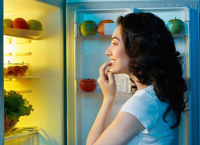 Kalori yang Dibutuhkan Tubuh Anda