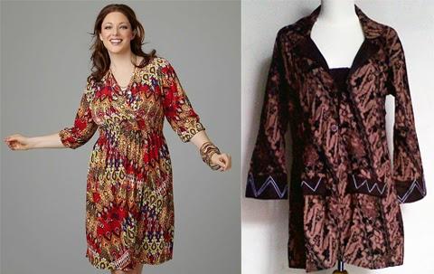 Cheap S Zone Model Baju Batik Untuk Wanita Gemuk