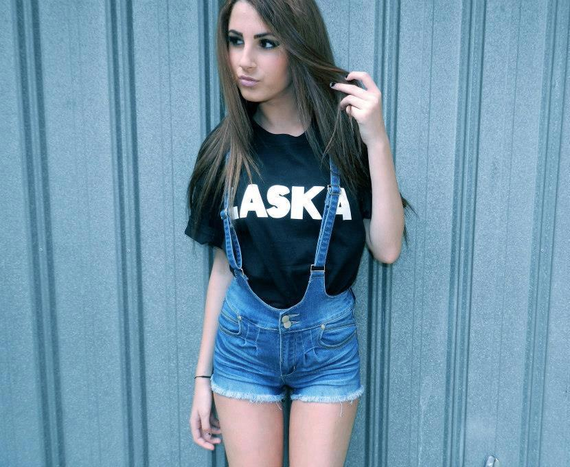 Laska Sak Clothing