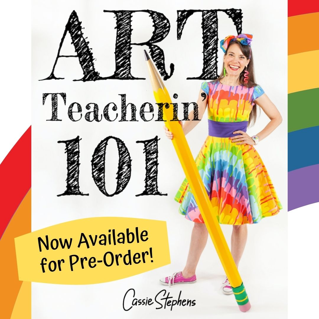 Art Teacherin' 101 Pre-Sale!