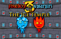 Here is the first installment of #FifeboyAndWatergirl where they must go through a Forest Temple. #PlatformingGames #AdventureGames
