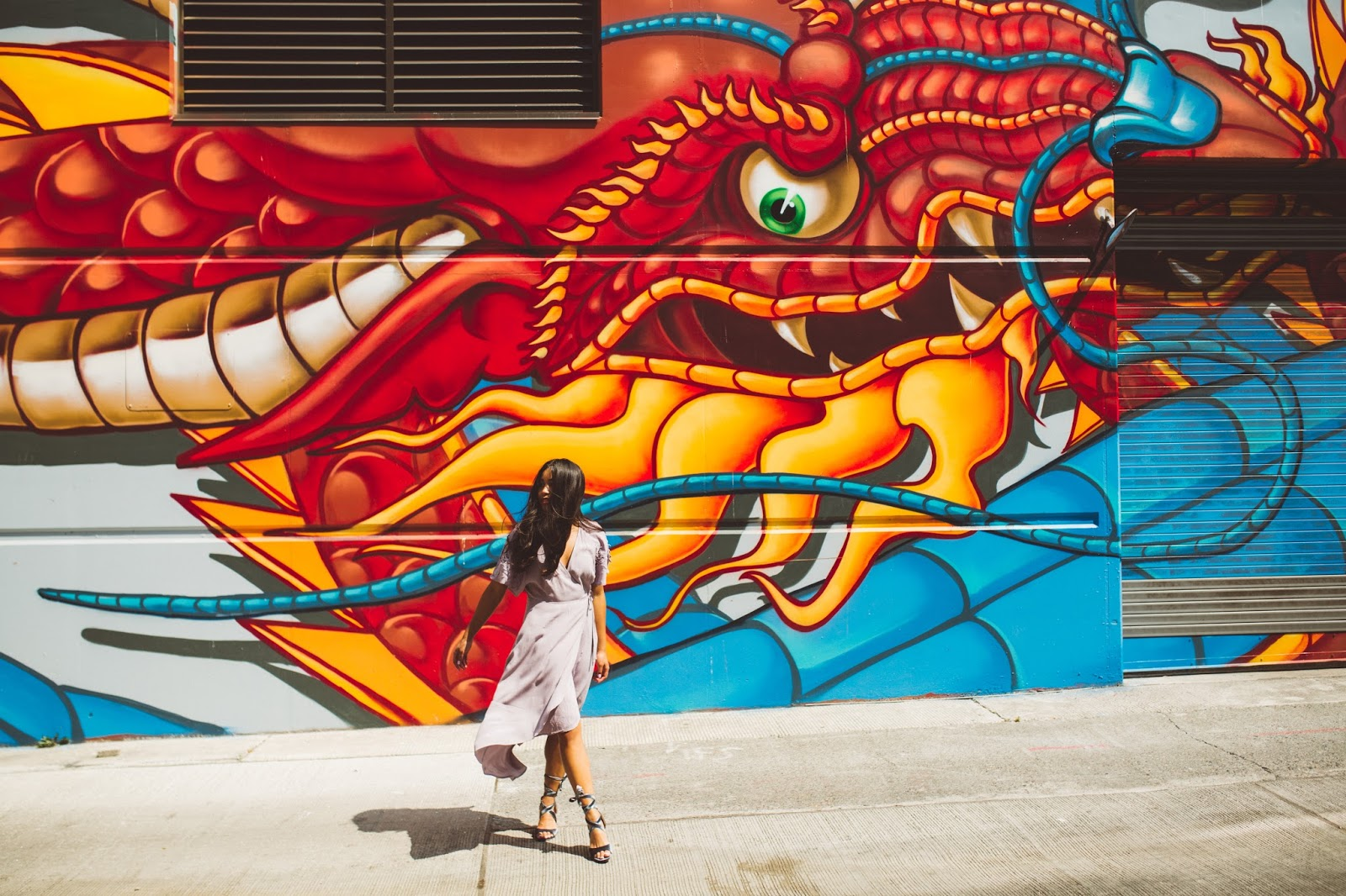 Seattle's Most Instagrammable Walls