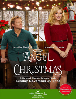 Ver Angel of Christmas (2015) Gratis Online