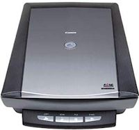 CanoScan 8000F Driver Download