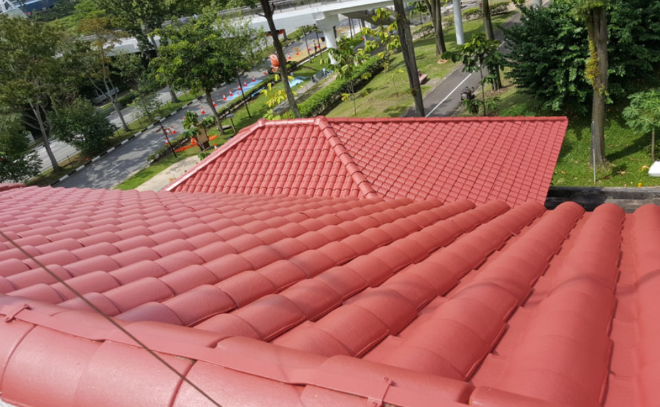 Roofing Specialists In Singapore Professional Metal Roofing Contractors In Singapore