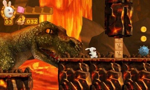 Cunzy1 1's Dinosaurs in Games Blog: Dinosaurs in Video Games