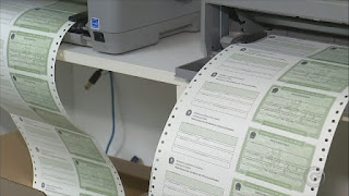 Eleitor tem 30 dias para transferir título eleitoral