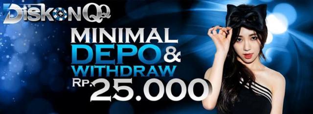 Website Poker Online Terpercaya