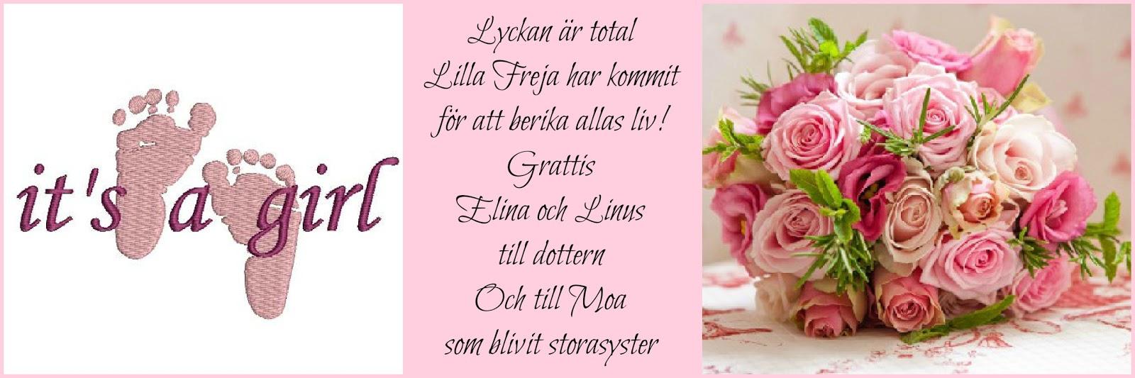 grattis till dottern Hotell Tvärdraget: Grattis till Dottern grattis till dottern