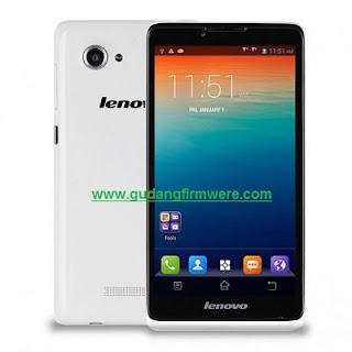 Firmware Rom Lenovo A899
