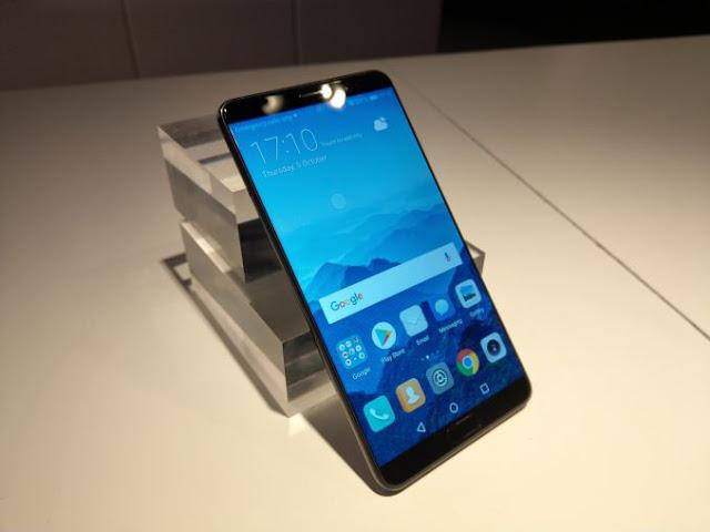 Huawei ponsel