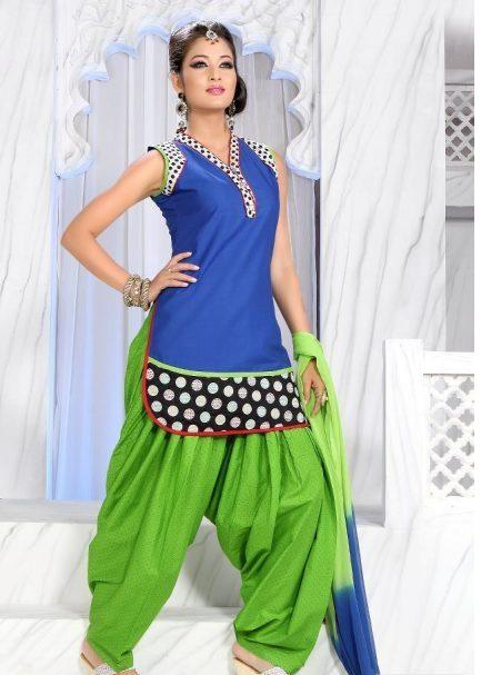 2013 Latest Salwar Kameez Designs Fashion Point
