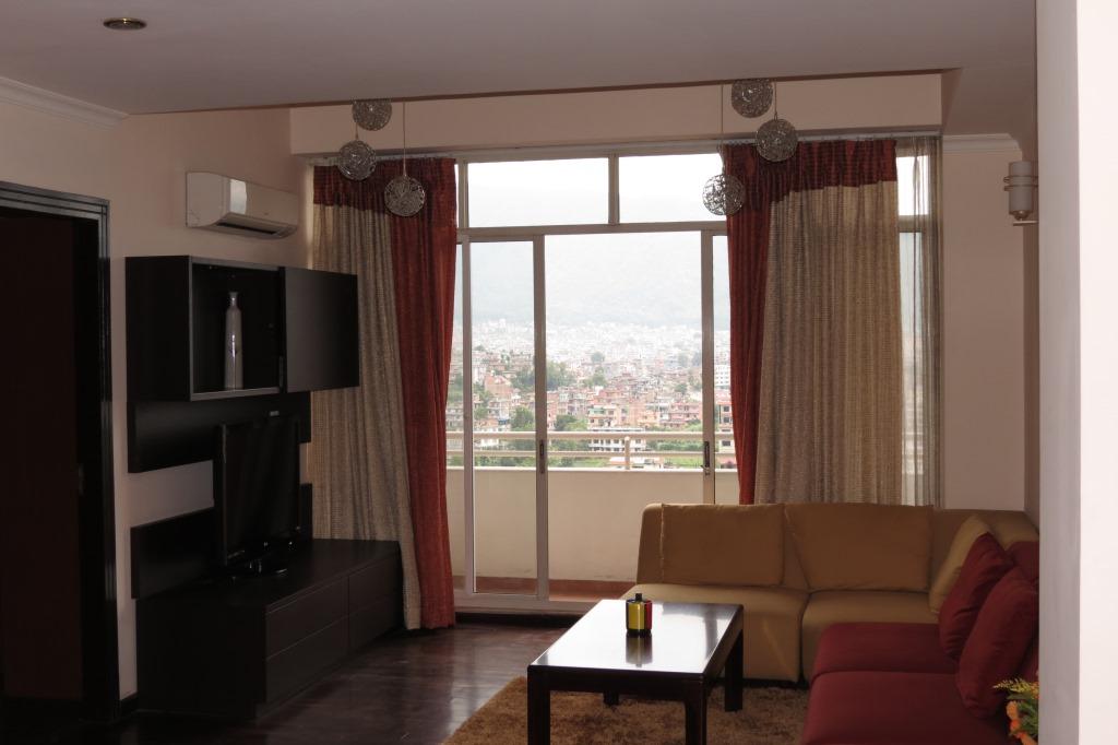 New Apartment For Rent In Kathmandu