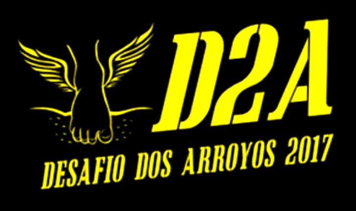 D2A - Desafío Dos arroyos (desde arroyo Carrasco a El Pinar, 18,6k y 11k, 05/mar/2017)