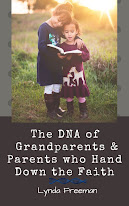 The DNA of Grandparents & Parents who Hand Down the Faith
