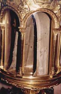 The Sainte Coiffe - Holy Headdress - Jesus - 206 Tours