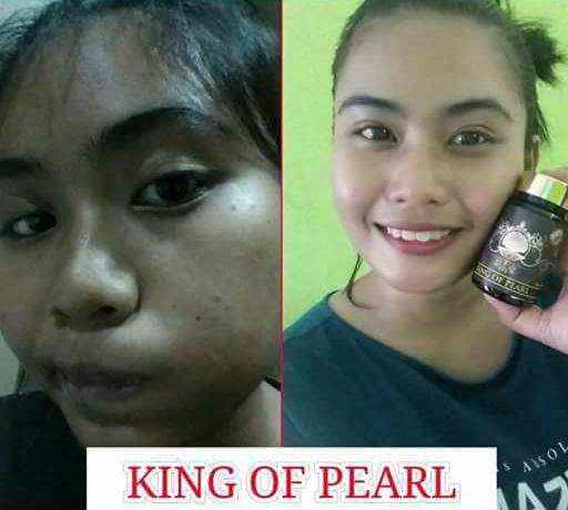 king of pearl mutiara hq