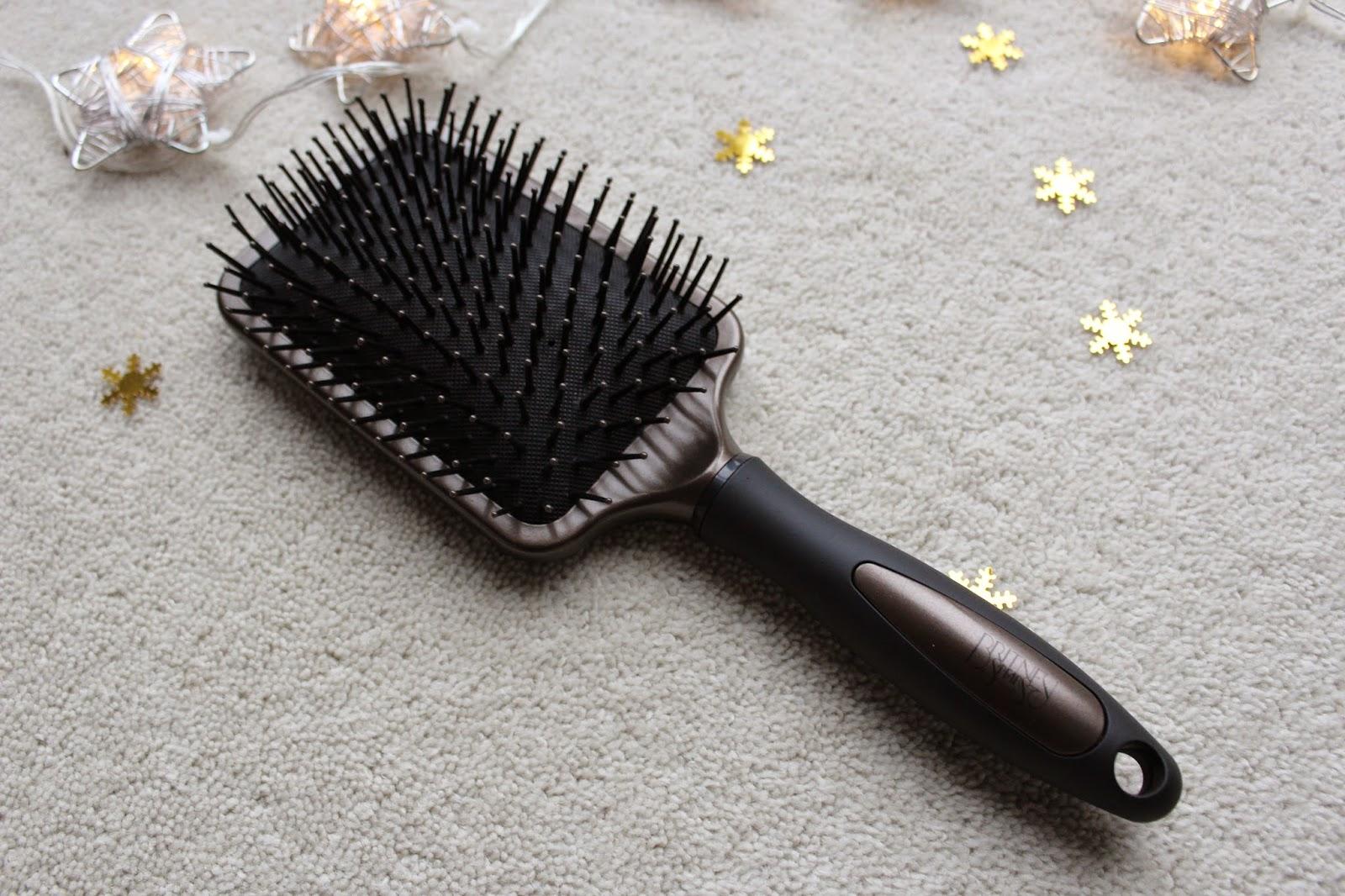 Britney-Spears-haircare-range-lidl