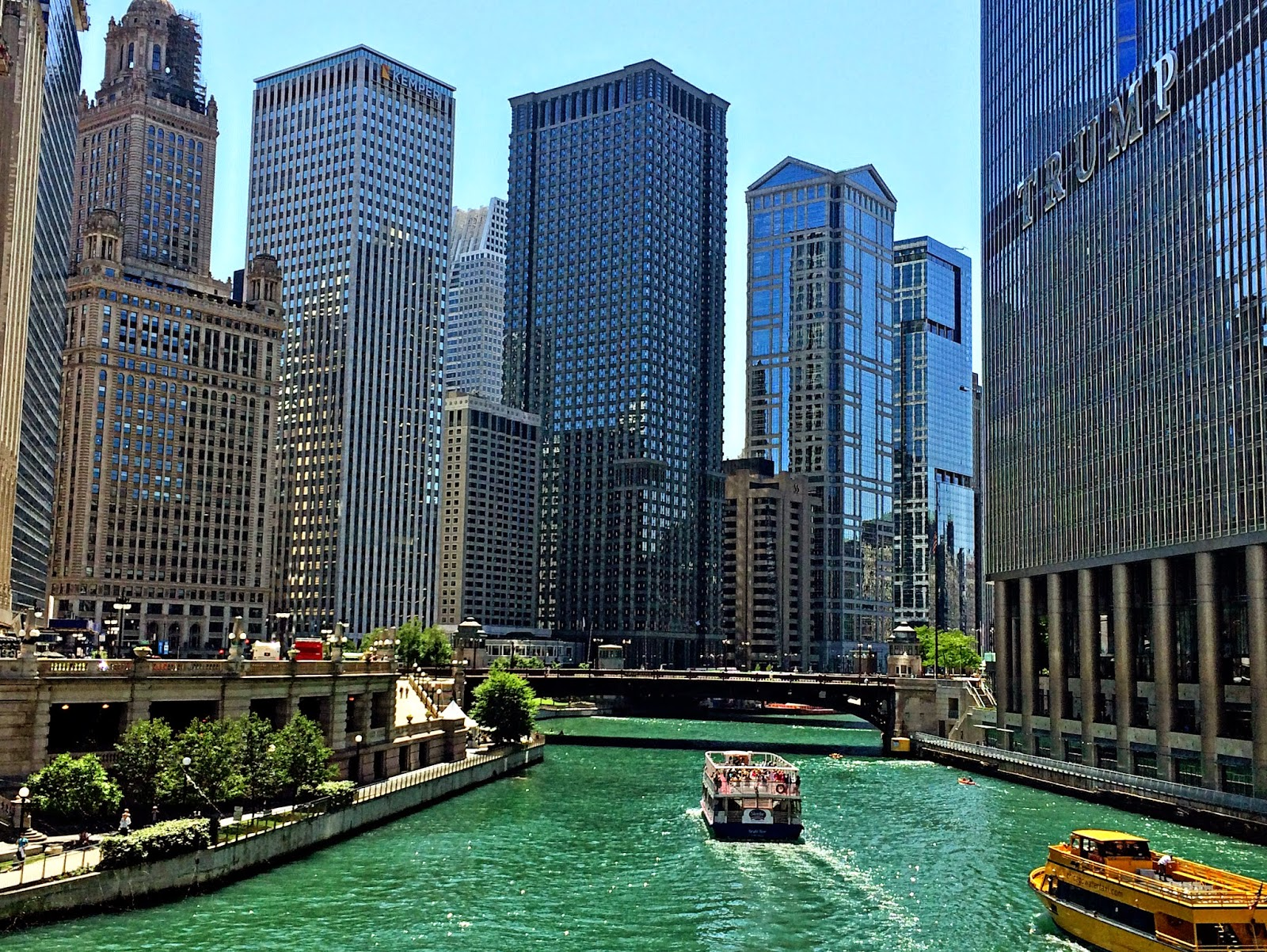 Best Places To Visit In Chicago   Best in Travel 2018 Theresa S Mixed Nuts Playing Tourist Around Chicago