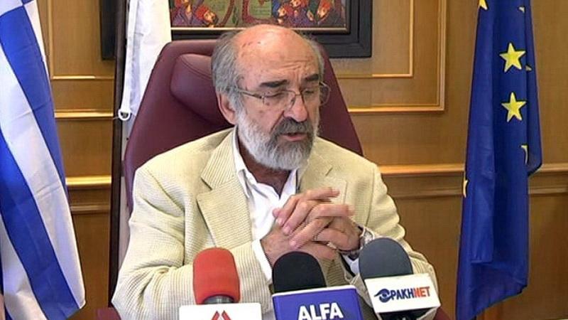 Τέσσερα χρόνια ψευδών υποσχέσεων του κ. Λαμπάκη για το Νέο Κλειστό Γυμναστήριο Αλεξανδρούπολης