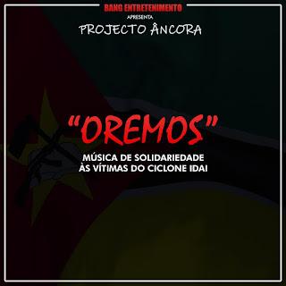 Projecto Âncora - Oremos [ 2019 ] BAIXAR MP3