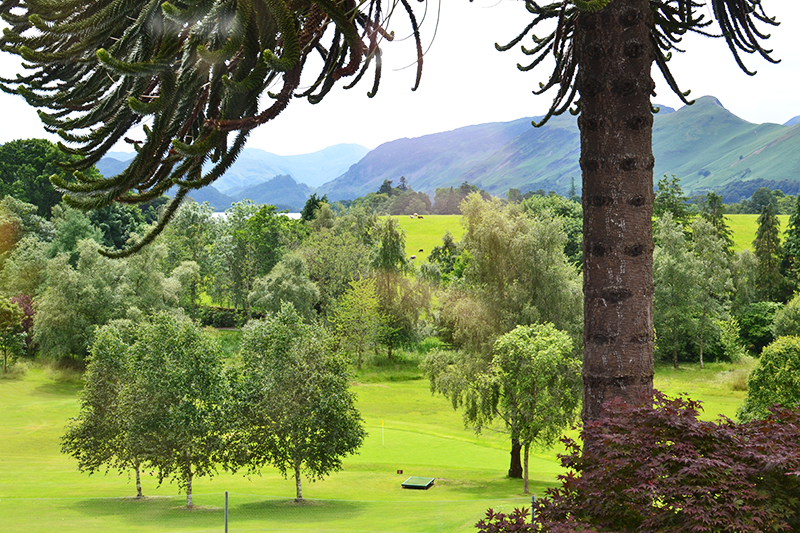 Highfield Hotel Keswick Review | Colours and Carousels - Scottish Lifestyle, Beauty and Fashion blog