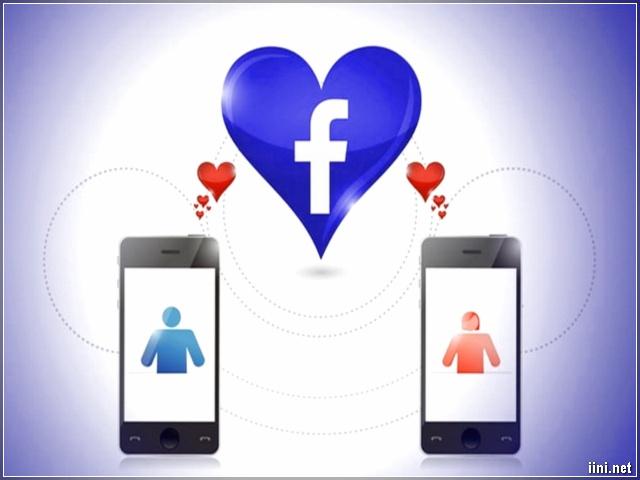 yêu xa quan tâm nhau qua facebook