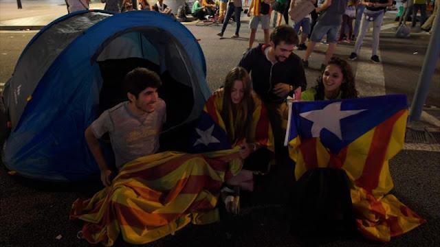 Luz verde para la huelga de sindicatos minoritarios en Cataluña