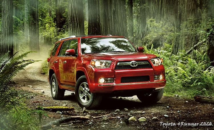 2020 Toyota 4Runner Review, Specs, Price, Models