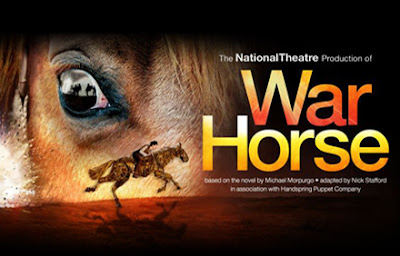 National Theatre production of War Horse