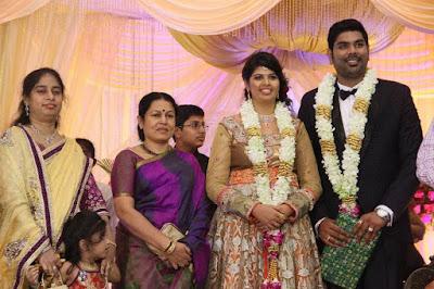 Actor-Ajay-Ratnam-Son-Wedding-Reception-24