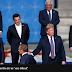Donald Trump: European Union is a foe on trade