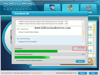 Download driver navigator full version latest for windows free