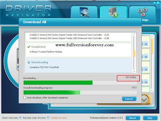 Download driver navigator full version latest for windows free