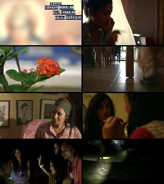 Angry Indian Goddesses 2015 Hindi 480p HDRip