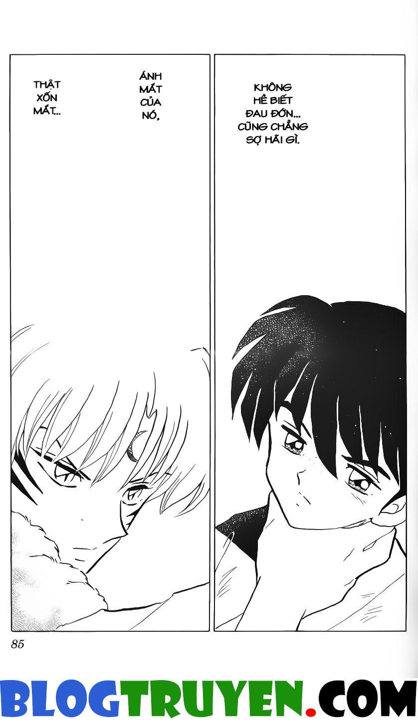 Inuyasha vol 23.5 trang 10