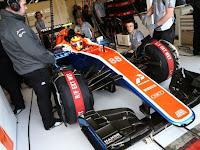 Mantan Tim Rio Haryanto di F1 dinyatakan Bangkrut