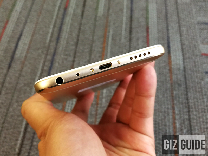 meizu-m3e-bottom Meizu M3E Review - Affordable Photography Phone In Style Technology