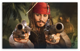 Best Johnny Depp movies Pirates of the Caribbean