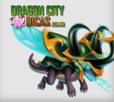 Dragão da Sorte - Informações