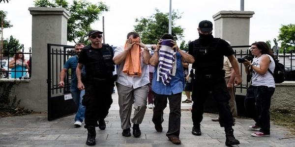 Τουρκικό ΥΠΕΞ: Θα υπάρξουν σοβαρές επιπτώσεις μετά την χορήγηση ασύλου σε πραξικοπηματία