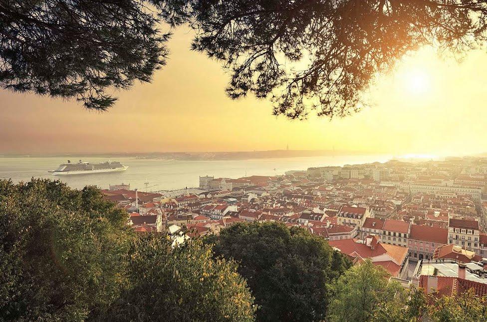 Lisbona Capitale Verde Europea 2020, ottima scusa per visitare il Portogallo
