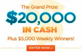 gactv sweepstakes house of sweepstakes gac s top 20 for 20 000 sweepstakes 380