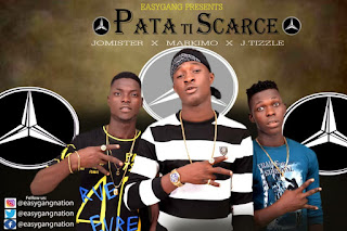 Pata ti Scarce by EasyGang