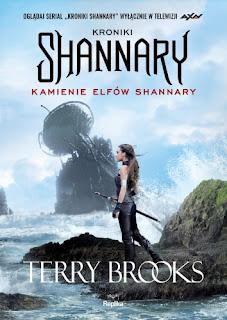 Kamienie elfów Shannary - Terry Brooks
