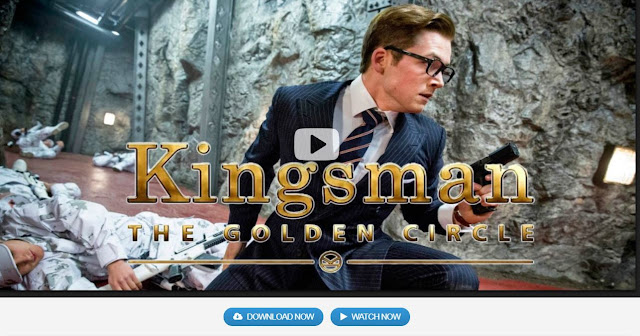 kingsman the golden circle stream free online