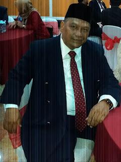 Jadi KSOP Nunukan, Syarif Bustaman Siap Menjalankan Tugas Dimanapun